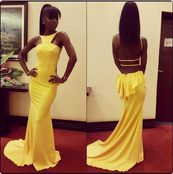 Malaika Nnyanzi