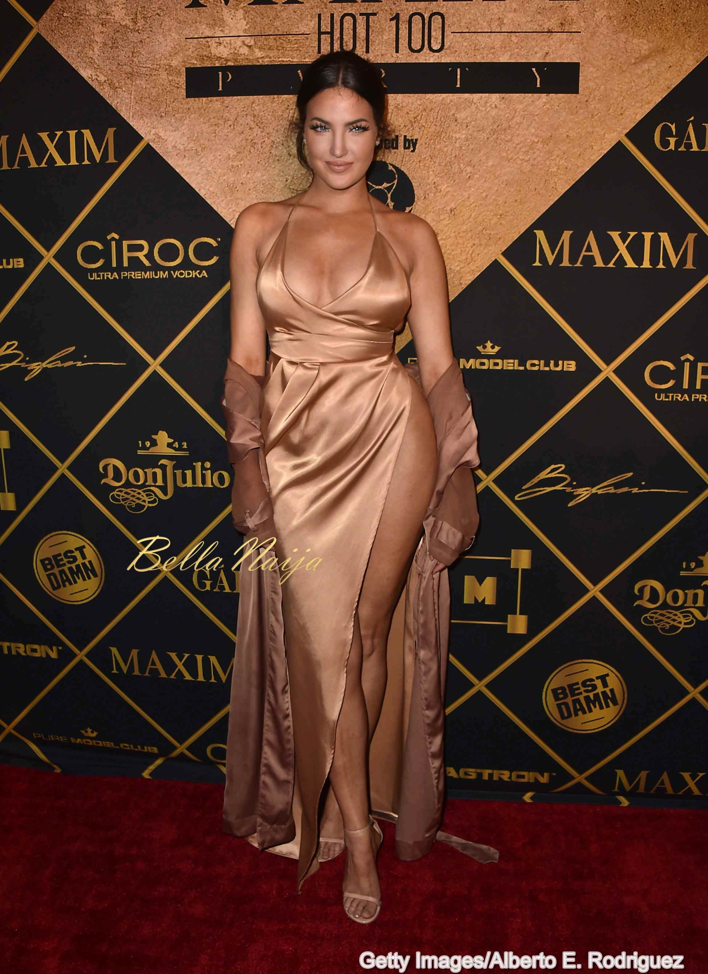 Maria Lapiedra Nude Photos and Videos foto