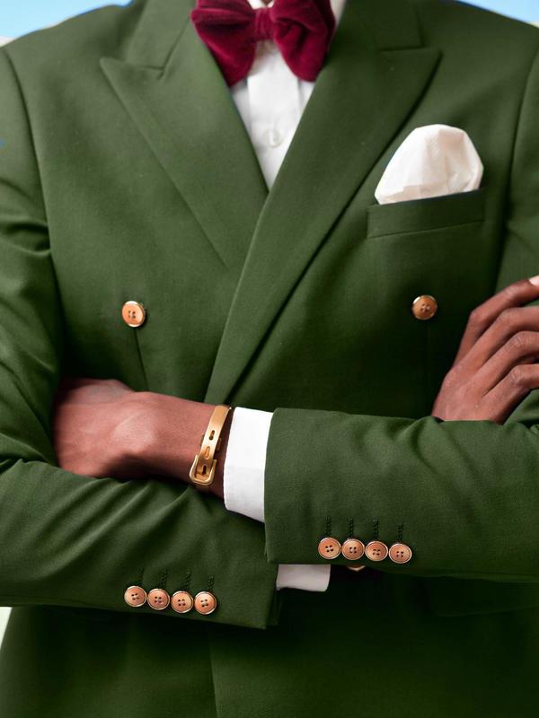 Michael Ampo - BN Style - BellaNaija.com - 08