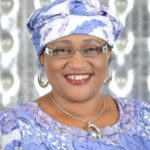 2019 Presidency: I'll support Atiku even if Buhari contests – Minister of Women Affairs