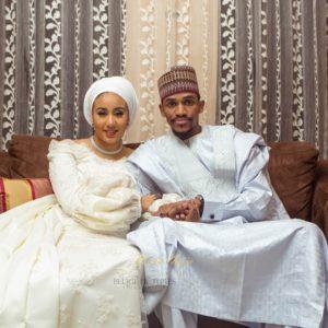 Minister Amina Mohammed Gives Away Daughter Samira Ibrahim to Aminu Bakar in Marriage_Abuja Wedding_BellaNaija 2016_06