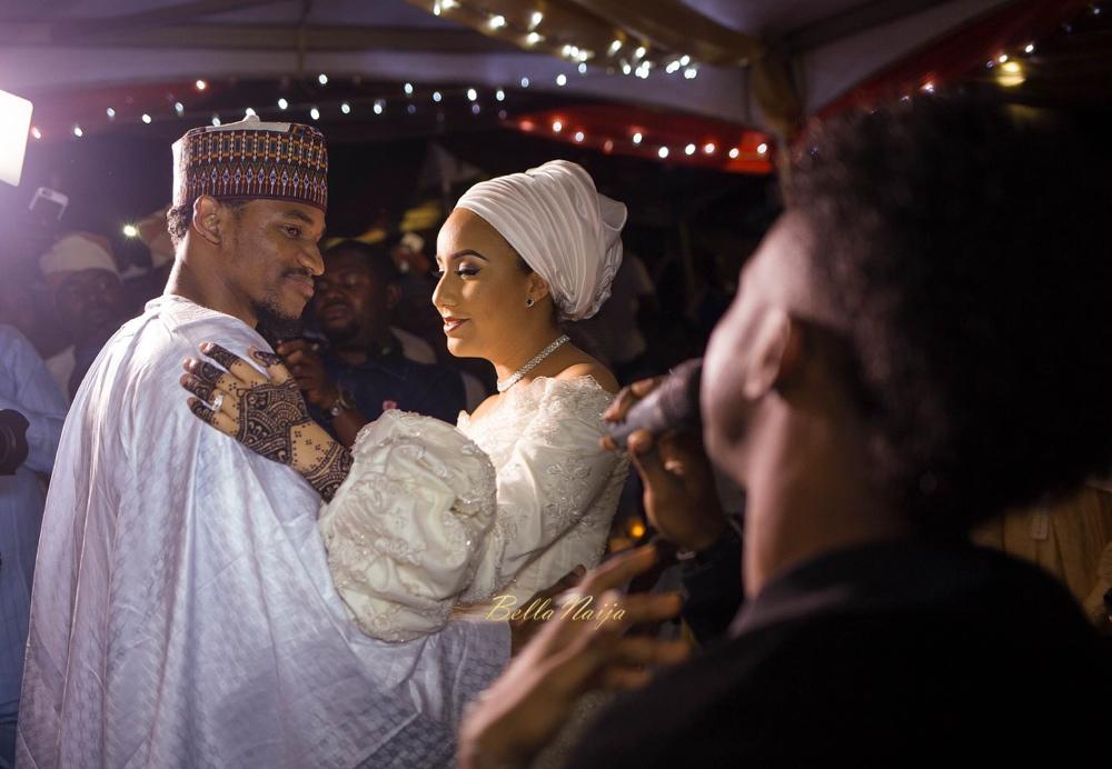 Minister Amina Mohammed Gives Away Daughter Samira Ibrahim to Aminu Bakar in Marriage_Abuja Wedding_BellaNaija 2016_15