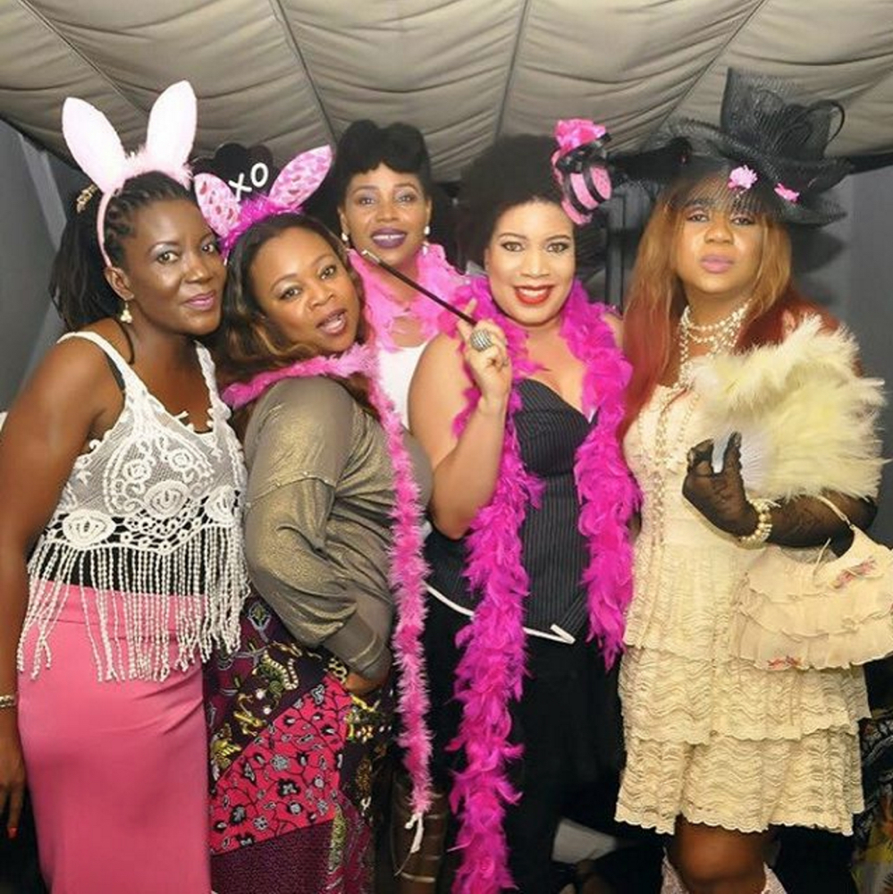 Monalisa Chinda Bridal Shower in Lagos_August 2016_05