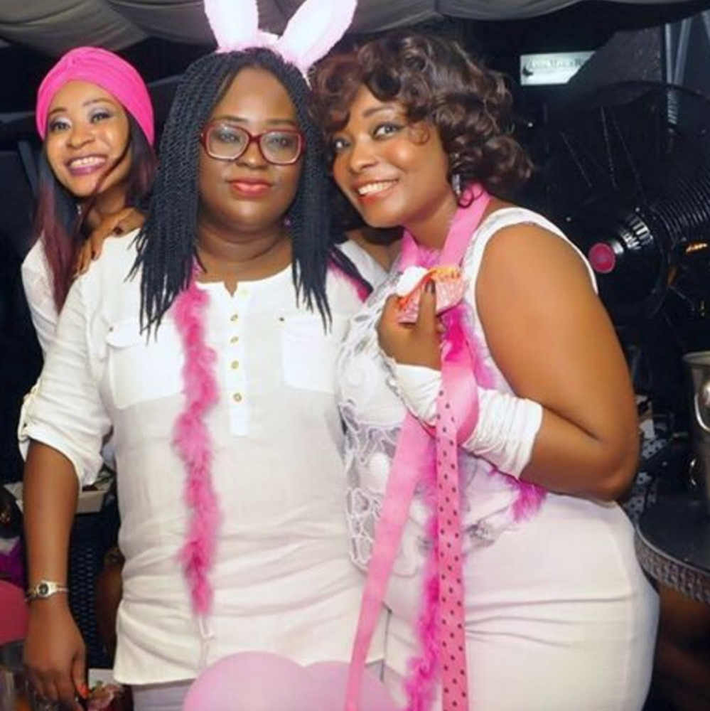 Monalisa Chinda Bridal Shower in Lagos_August 2016_06