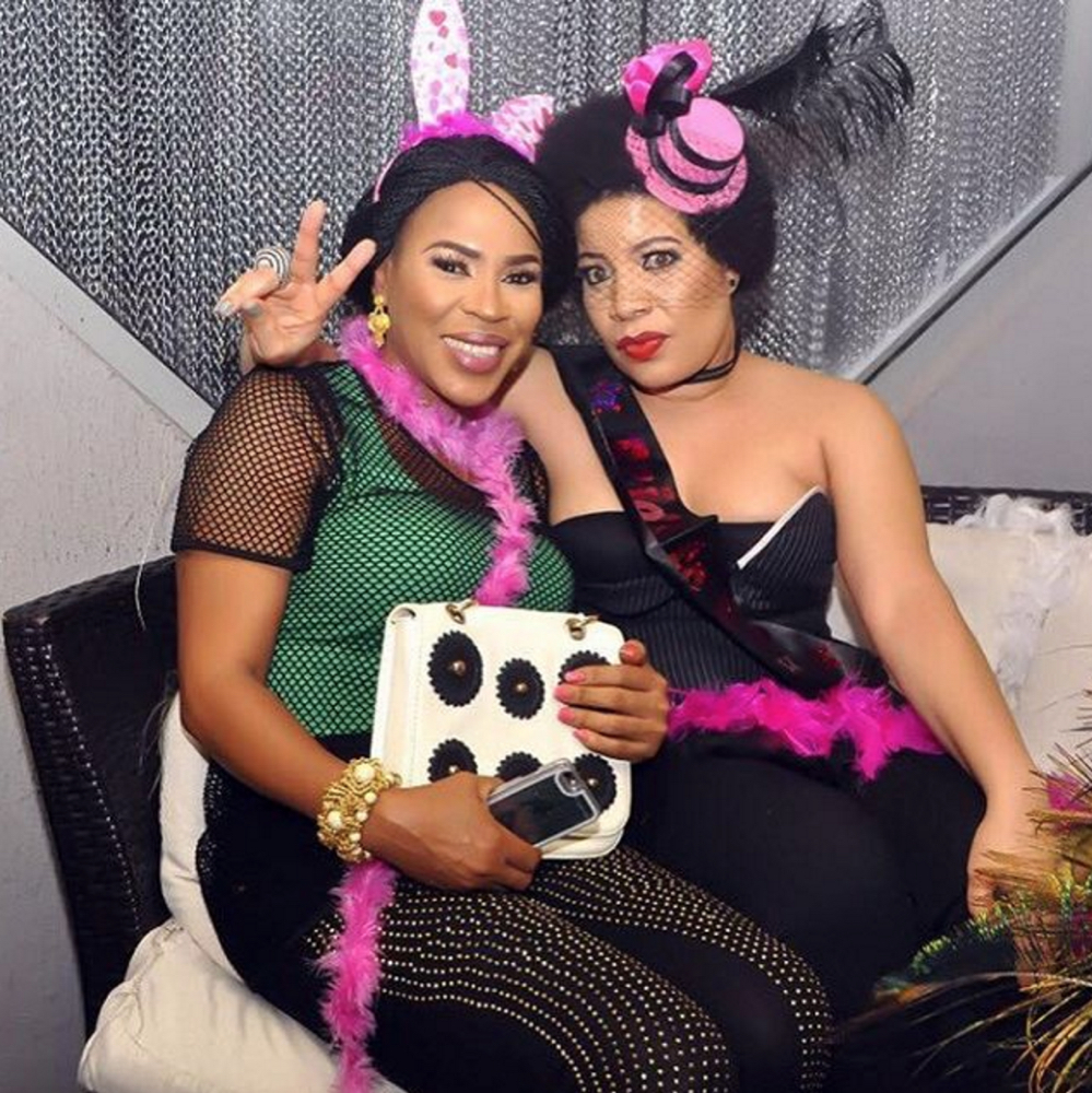 Monalisa Chinda Bridal Shower in Lagos_August 2016_07