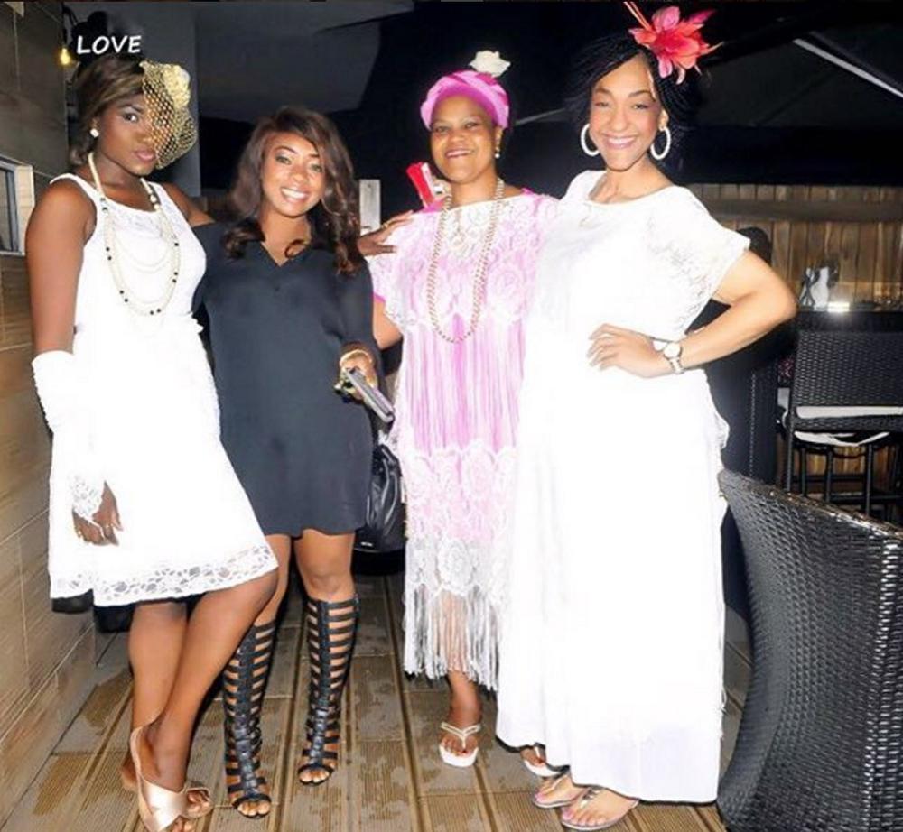Monalisa Chinda Bridal Shower in Lagos_August 2016_09
