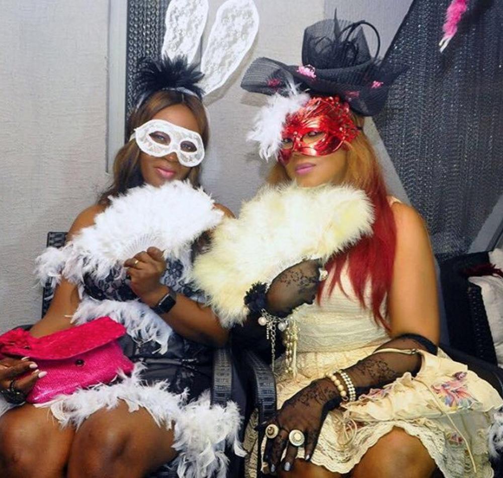 Monalisa Chinda Bridal Shower in Lagos_August 2016_10