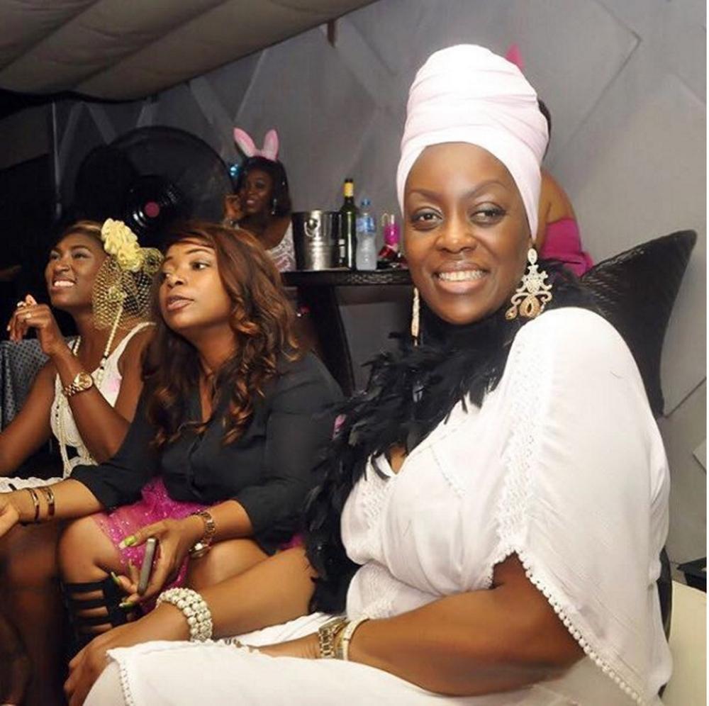 Monalisa Chinda Bridal Shower in Lagos_August 2016_12