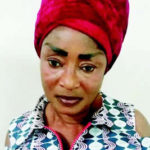 The Suspect, Monsurat Akinyemi