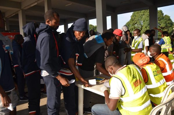 NEMA Receives 241 Nigerian Returnees from Libya3