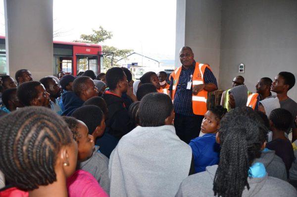 NEMA Receives 241 Nigerian Returnees from Libya5