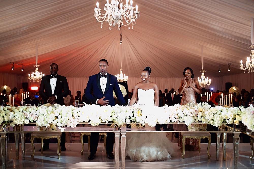 Nadia rawlinson wedding