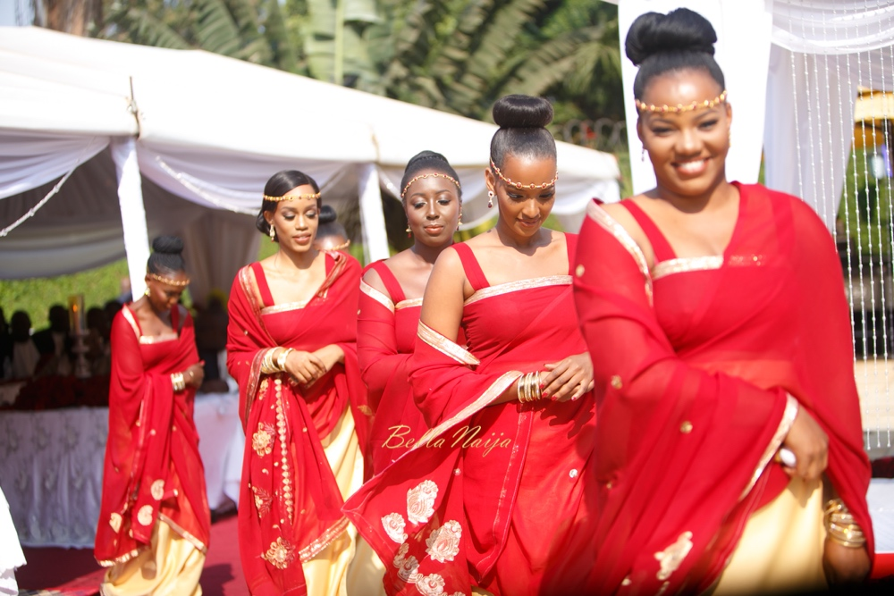 Nadia Black Kim K and Yassah traditional wedding in Kampala Uganda IMG 5213 - Traditional Wedding Uganda