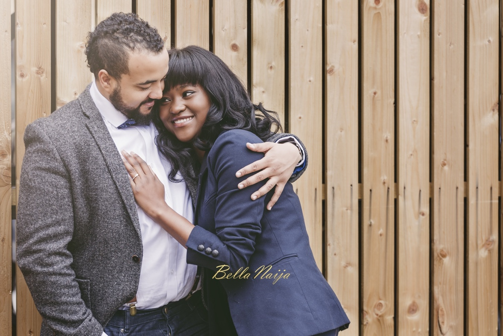 Nigerian and Jamaican Couple_Josie & James Engagement Session-2