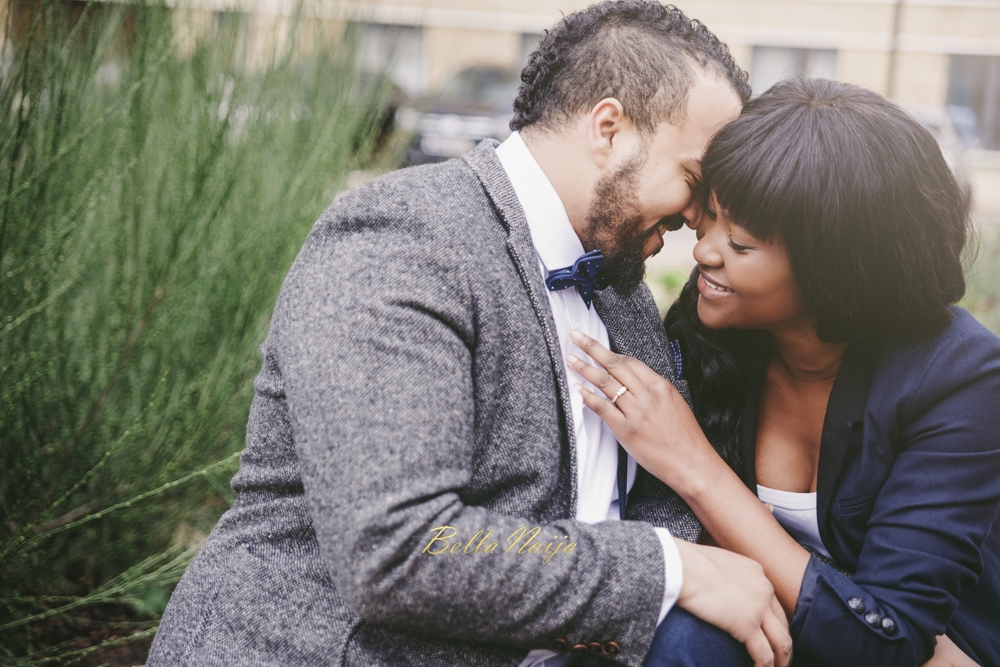 Nigerian and Jamaican Couple_Josie & James Engagement Session-3