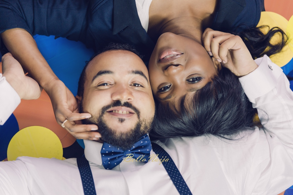 Nigerian and Jamaican Couple_Josie & James Engagement Session-5