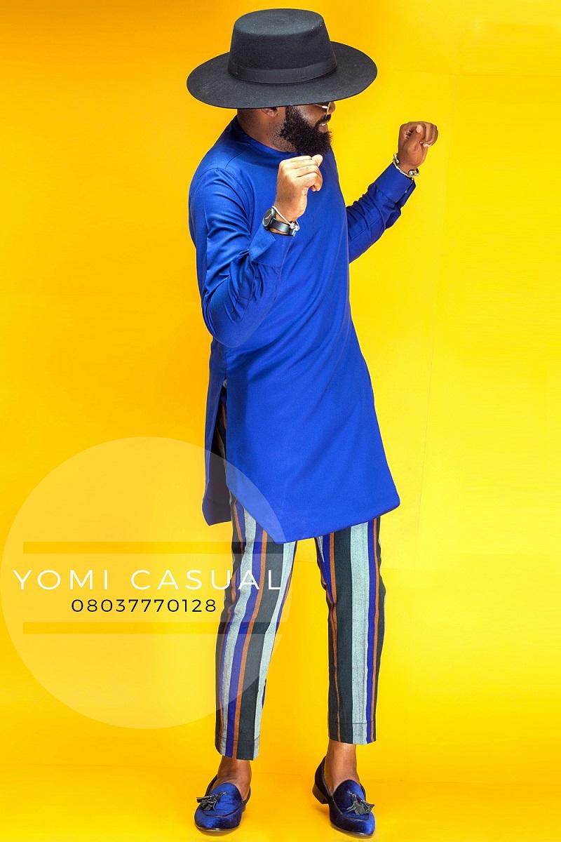NoblexYomiCasual - BN Style - BellaNaija.com - 01
