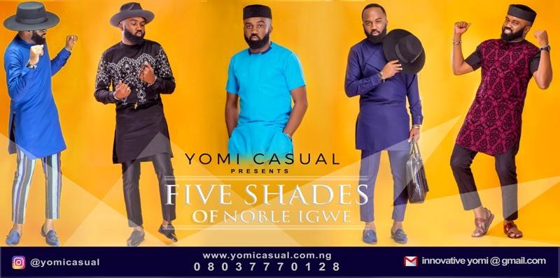 NoblexYomiCasual - BN Style - BellaNaija.com - 010