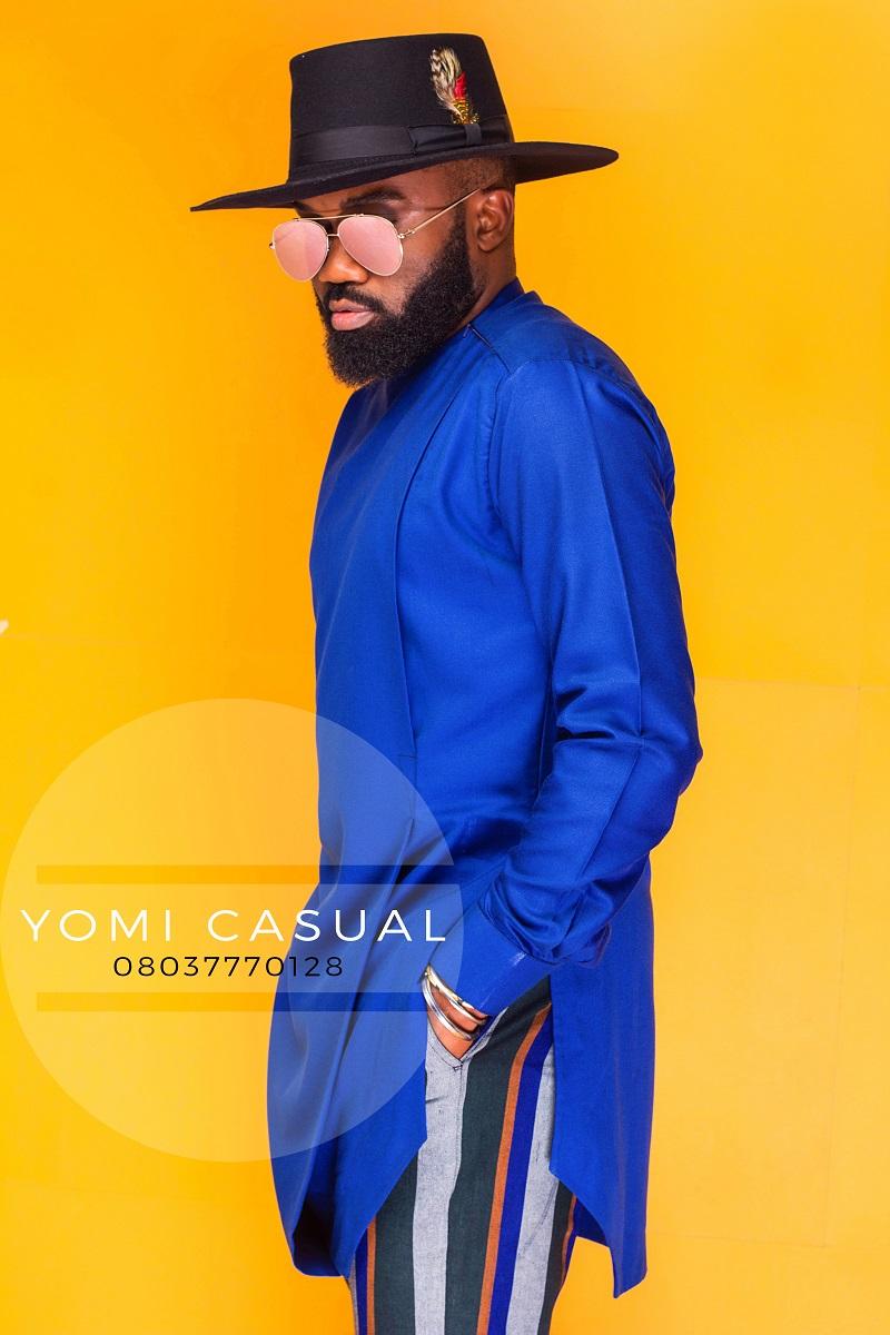 NoblexYomiCasual - BN Style - BellaNaija.com - 02