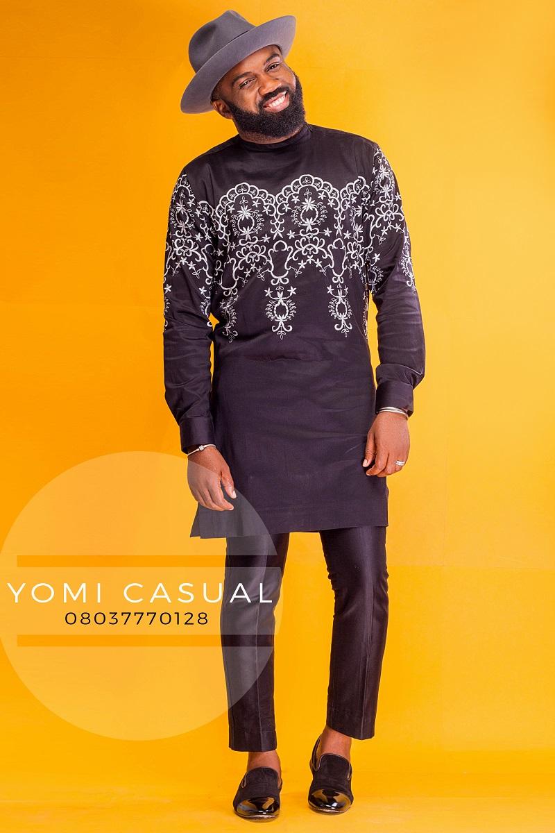 NoblexYomiCasual - BN Style - BellaNaija.com - 05