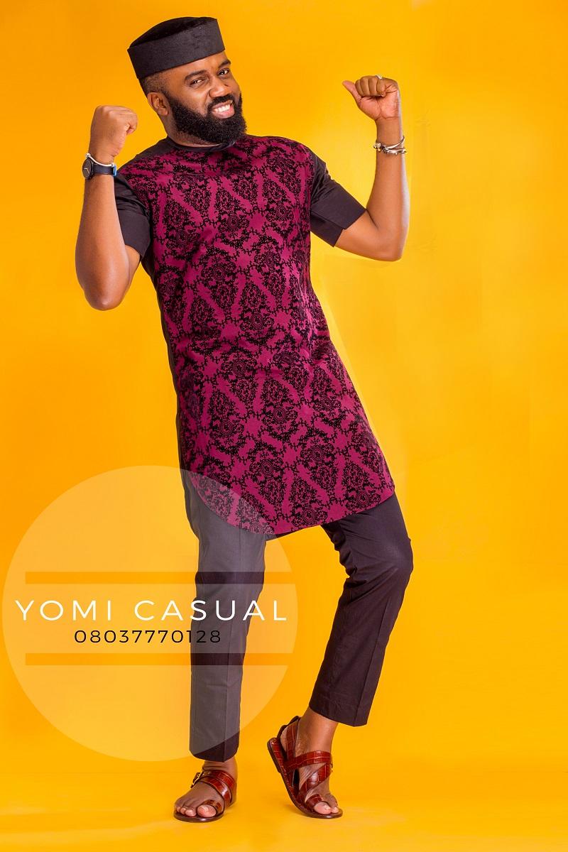 NoblexYomiCasual - BN Style - BellaNaija.com - 09