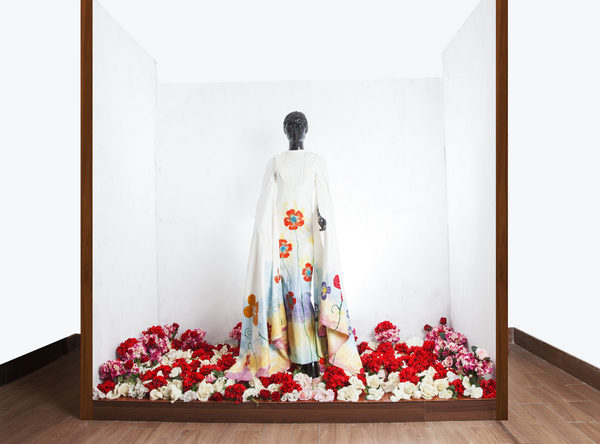 O'Saunders - Jardins De Reve De Marie - BellaNaijaStyle - 011