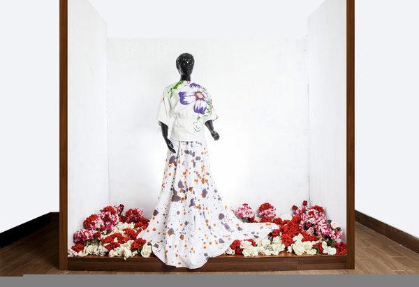 O'Saunders - Jardins De Reve De Marie - BellaNaijaStyle - 017