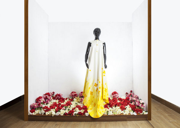 O'Saunders - Jardins De Reve De Marie - BellaNaijaStyle - 07