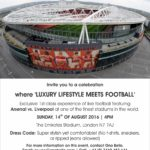 OnoBello Emirates Stadium BellaNaija