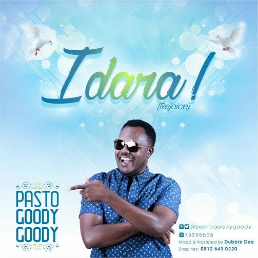 Pasto Goody Goody - Idara (Rejoice)