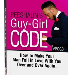 Peeshaun Code