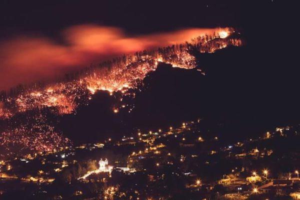 Portuguese Wildfire3