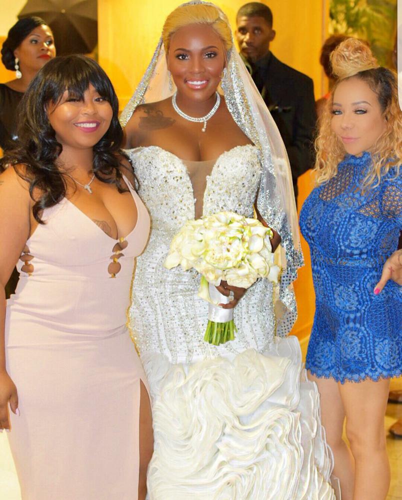 Premadonna - CEO Waist Gang Society and Buck Atlanta Wedding_05