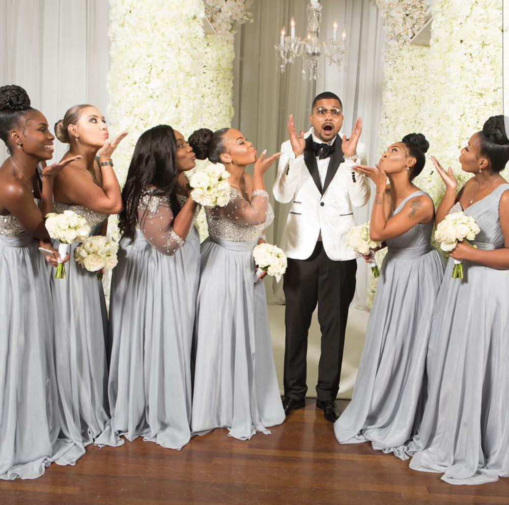 Premadonna - CEO Waist Gang Society and Buck Atlanta Wedding_06