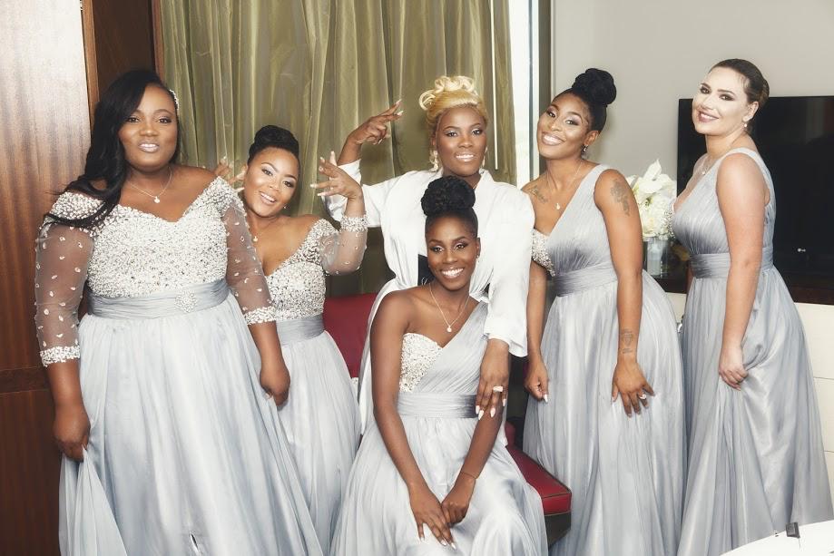 Premadonna - CEO Waist Gang Society and Buck Atlanta Wedding_13