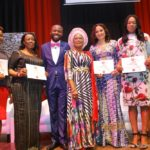 Recipients of The Xceptional Women's Role Model Award