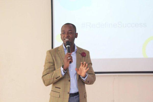 Redefine Success Summit Lagos 2016 BellaNajia (1)