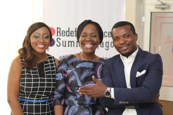 Redefine Success Summit Lagos 2016 BellaNajia (14)