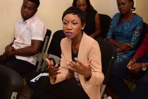 Redefine Success Summit Lagos 2016 BellaNajia (5)