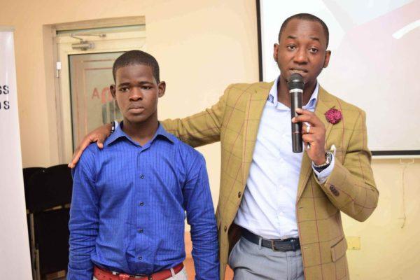 Redefine Success Summit Lagos 2016 BellaNajia (6)