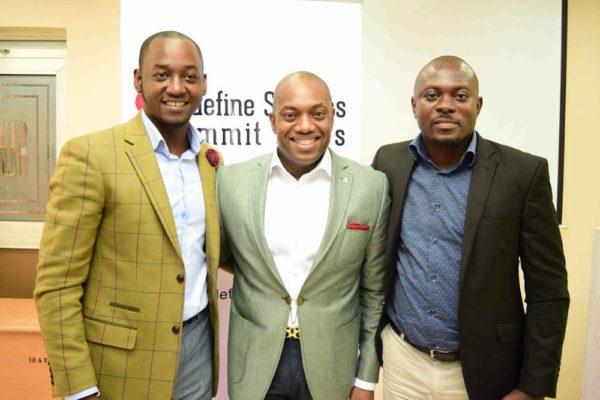 Redefine Success Summit Lagos 2016 BellaNajia (7)