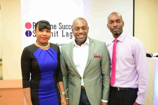 Redefine Success Summit Lagos 2016 BellaNajia (8)