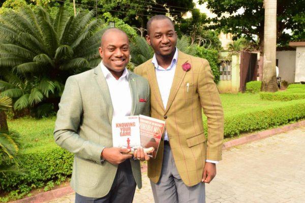 Redefine Success Summit Lagos 2016 BellaNajia (9)