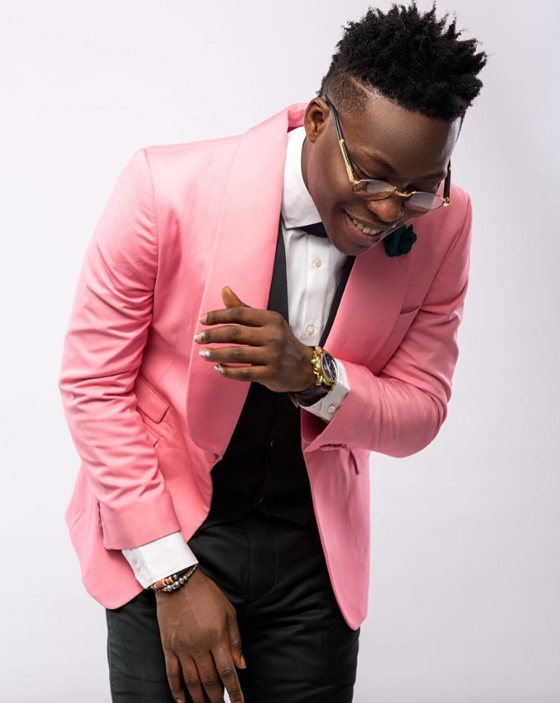 Reekado Banks_Spotlight the Album Photos_1