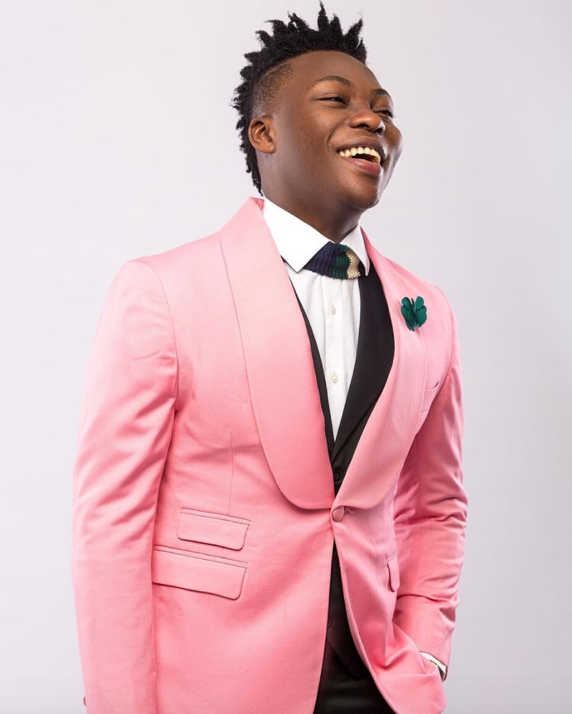 Reekado Banks_Spotlight the Album Photos_2