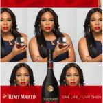 Remy Martin Influencer 2016 Arese Ugwu
