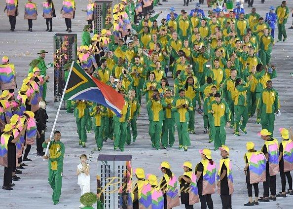 Rio Olympics Opening Ceremony18