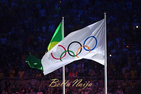 Rio Olympics Opening Ceremony20