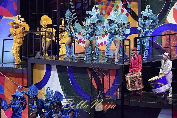 Rio Olympics Opening Ceremony23