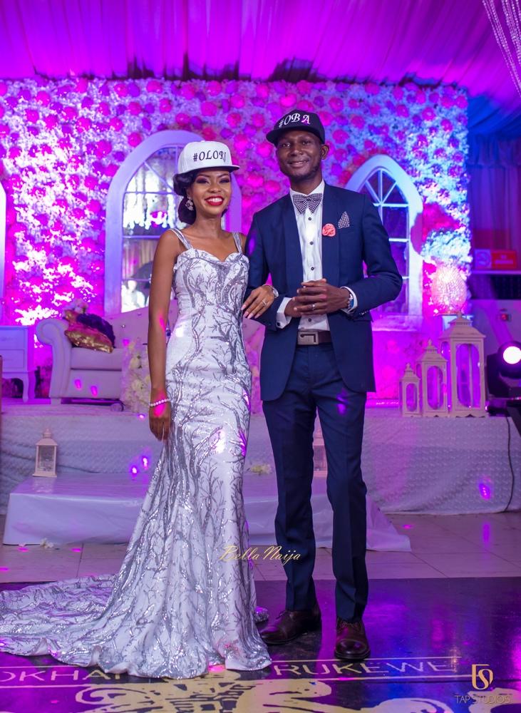 Rukevwe and Imokhai_Nigerian Wedding_BellaNaija 2016_TAP_1485